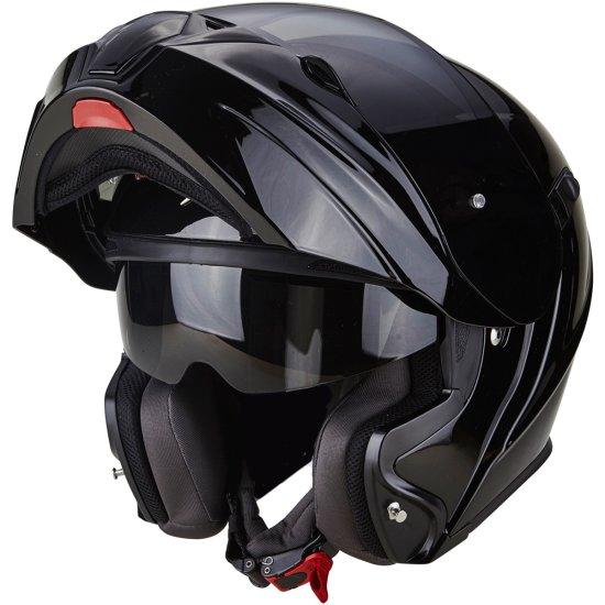 Exo-920 Black
