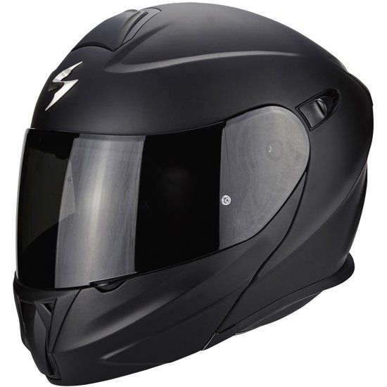 SCORPION Exo-920 Matt Black Helmet