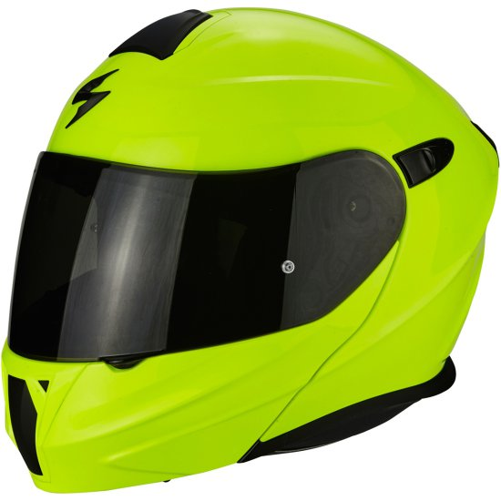 Casco SCORPION Exo-920 Yellow Fluo