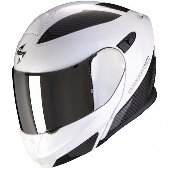 Casco SCORPION Exo-920 Air Flux White / Silver