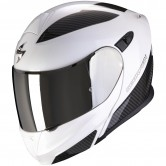 Exo-920 Air Flux White / Silver