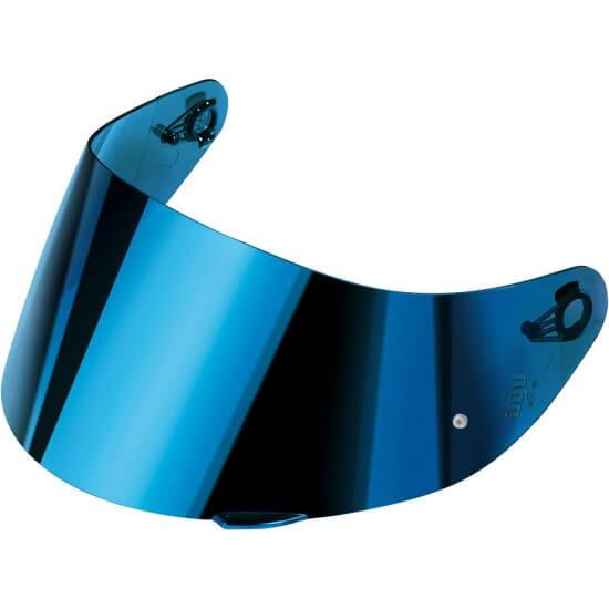Accesorio casco AGV GT2 Pinlock Iridium Blue