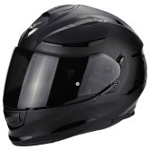 Exo-510 Air Sublim Matt Black / Black