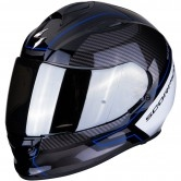 SCORPION Exo-510 Air Frame Black / Blue / White
