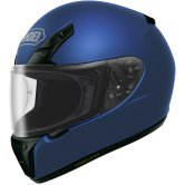 SHOEI RYD Blue Matte