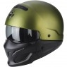 Casco SCORPION Exo-Combat Matt Green