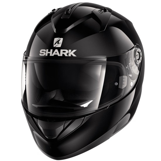 Casco SHARK Ridill Blank Black