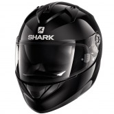 SHARK Ridill Blank Black