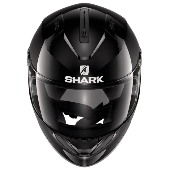 Casque SHARK Ridill Blank Black