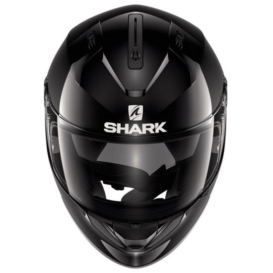 Casco SHARK Ridill Blank Black
