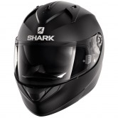 SHARK Ridill Blank Mat Black