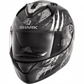 SHARK Ridill Threezy Mat Black / White / Anthracite