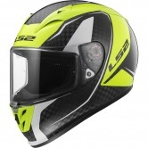 FF323 Arrow C Evo Fury Carbon / H-V Yellow