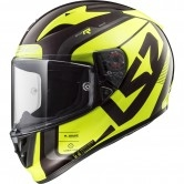 FF323 Arrow C Evo Sting Wineberry / H-V Yellow