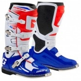 GAERNE SG10 White / Blue / Red