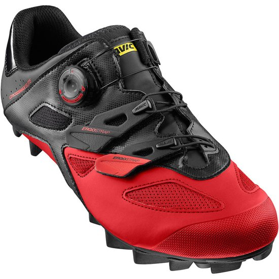 Sapatilhas MAVIC Crossmax Elite Red / Black