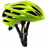 Aksium Elite Safety Yellow / Black
