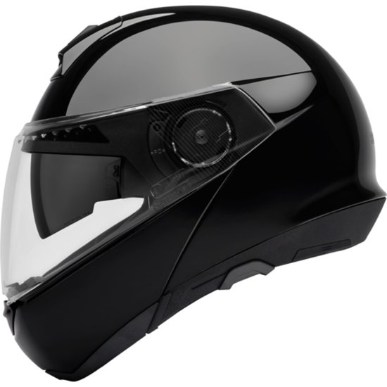 Capacete SCHUBERTH C4 Glossy Black