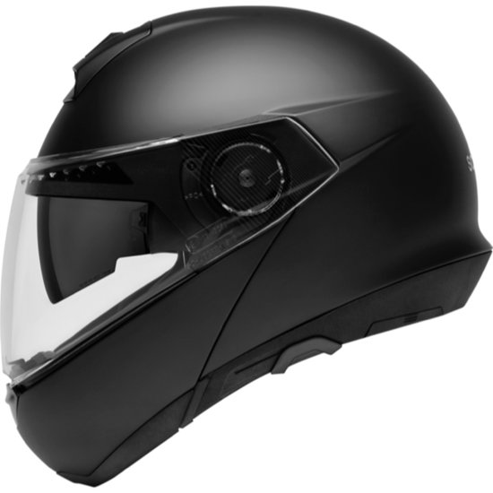 Helm SCHUBERTH C4 Matt Black