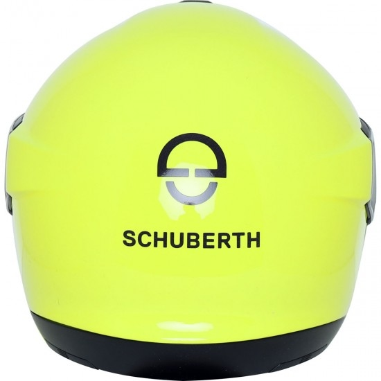 Casco SCHUBERTH C4 Fluo Yellow