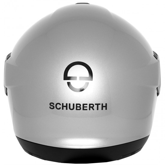 Helm SCHUBERTH C4 Glossy Silver