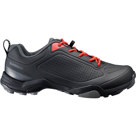 SHIMANO MT3 Black Shoe