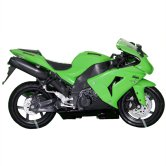 NEW RAY Kawasaki ZX-10R 1:12