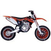 NEW RAY KTM 450 SF-X 1:10