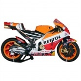 NEW RAY Honda Repsol RC213V 2015 Marc Márquez 1:12