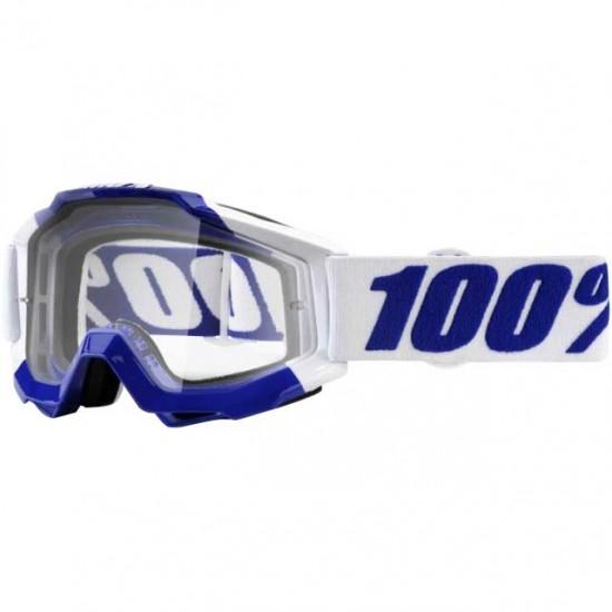 100% Accuri Calgary Mask / Goggle