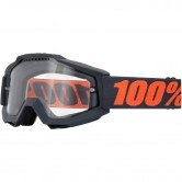 100% Accuri Enduro Gunmetal