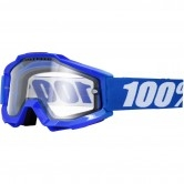 100% Accuri Enduro Reflex Blue
