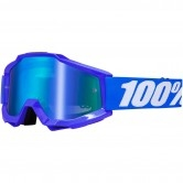 100% Accuri Reflex Blue Mirror Blue