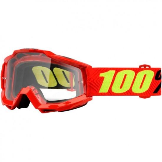 Maschera / Occhiali 100% Accuri Saarinen