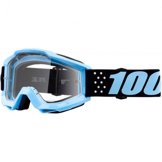 100% Accuri Taichi Mask / Goggle