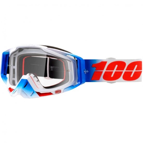 100% Racecraft Fourth Mask / Goggle