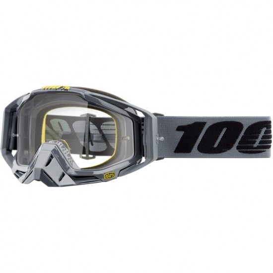 100% Racecraft Nardo Mask / Goggle
