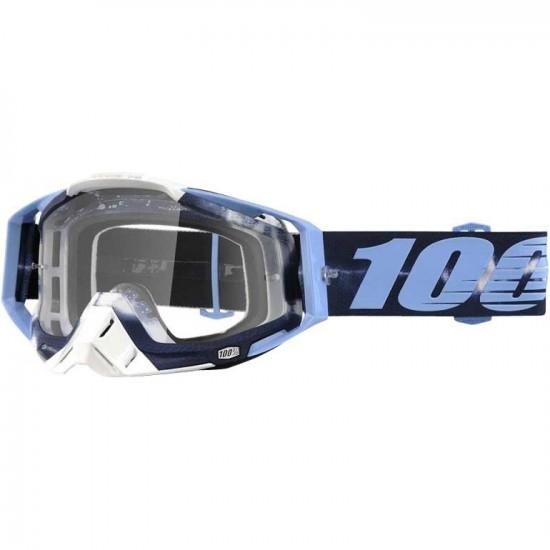 100% Racecraft Tiedye Mask / Goggle