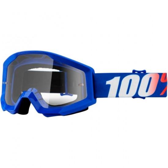 Máscara / Gafas 100% Strata Nation