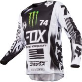 FOX 180 2017 Monster Pro Circuit LE