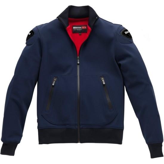 BLAUER Easy Man 1.0 Blue Jacket