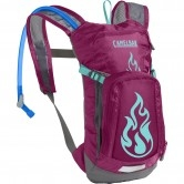 CAMELBAK Mini M.U.L.E. Junior/Kid Baton Rouge / Flames