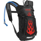 CAMELBAK Mini M.U.L.E. Junior/Kid Black / Flames