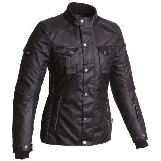 Chaqueta SEGURA Mandy Lady Black