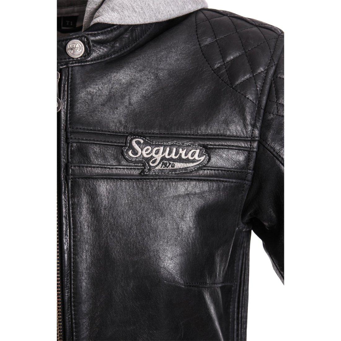Lady Segura Style Style Black Jacke Lady Segura Jacke b76yfg
