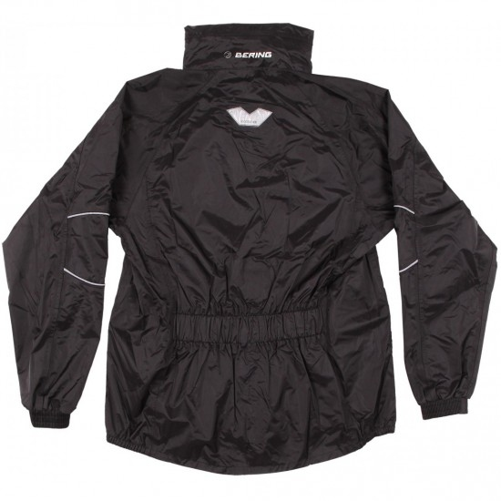 Impermeable BERING Maniwata Black