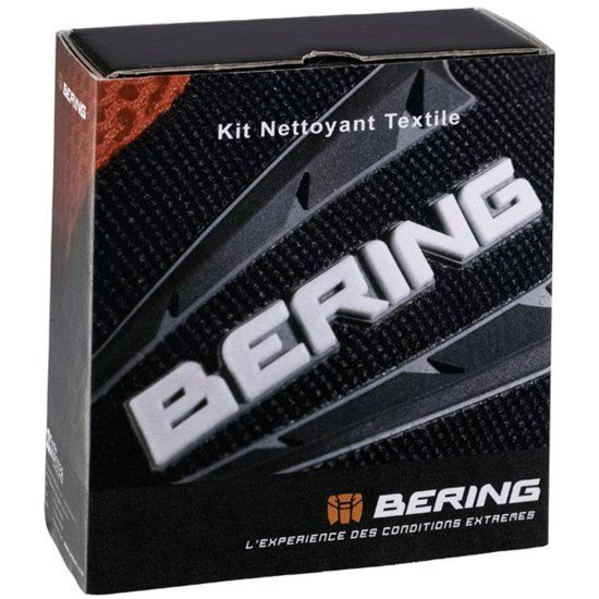 BERING Textile Cleaning Kit Cleaning