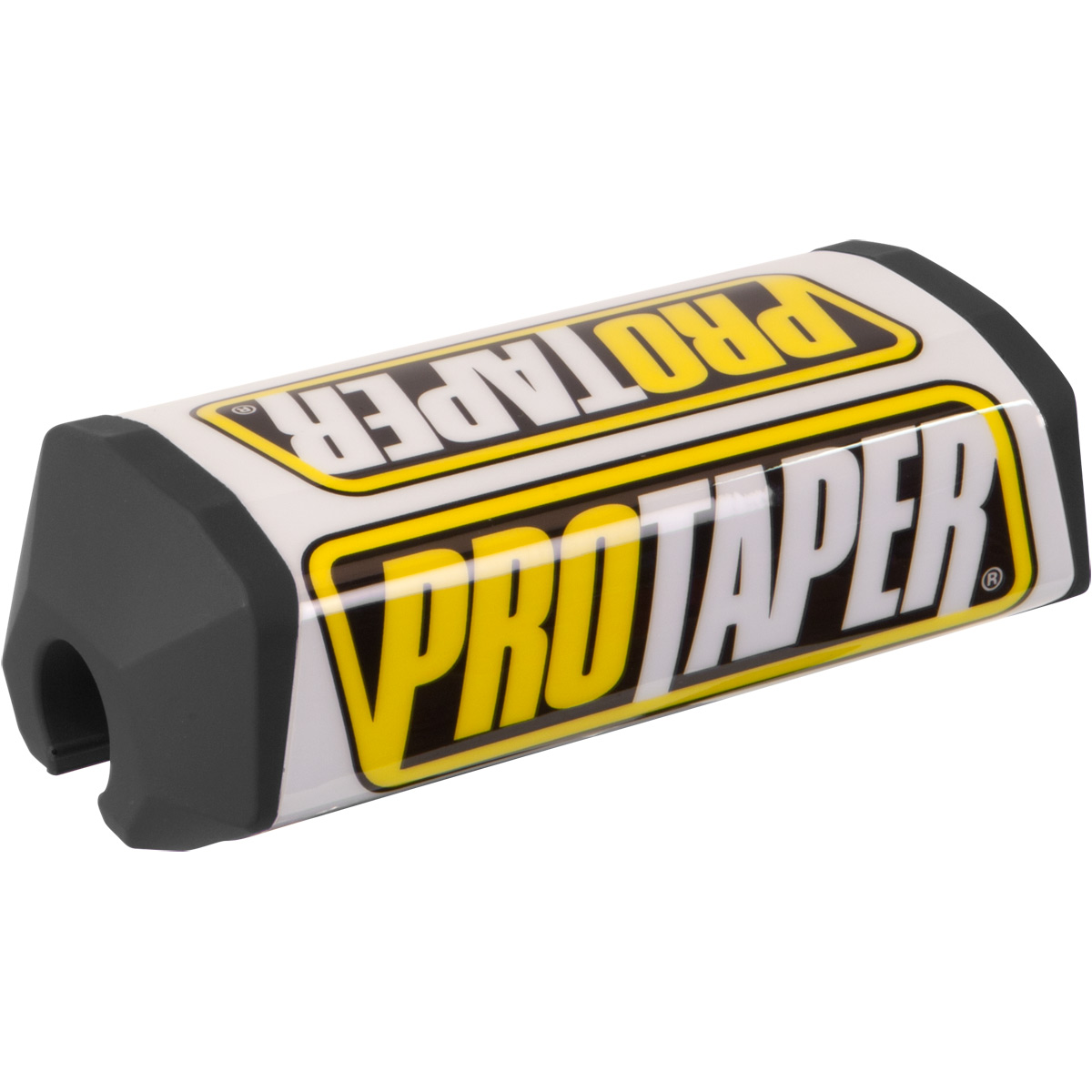 null PRO TAPER 2.0 Square Black / White