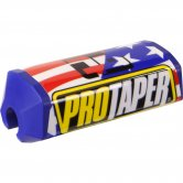 PRO TAPER 2.0 Square Red / White / Blue