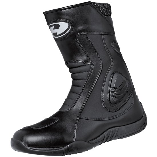 HELD Gear Black Boots